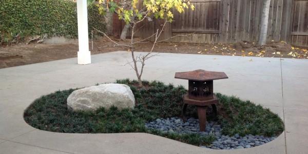Japanese Landscaping – Portfolio