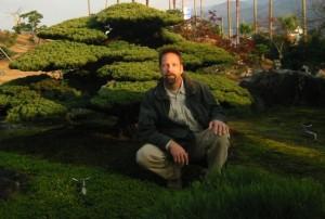 Tom Poplin, President of Horizon Landscaping