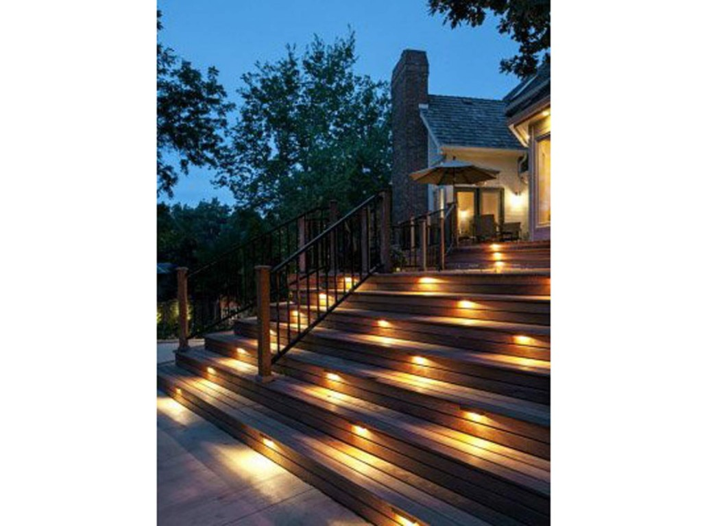 Low Voltage Landscape Lighting Images : Low voltage outdoor lighting
