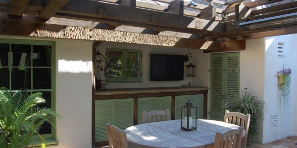 Patio Covers – Portfolio
